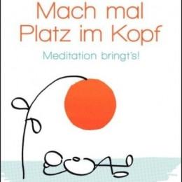 Andy Puddicombe: Mach mal Platz im Kopf – Meditation