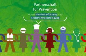 Die Europäische Woche für Sicherheit und Gesundheitsschutz bei der Arbeit soll Arbeitnehmer und Arbeitgeber dazu anregen, bei der Risikoprävention zusammenzuarbeiten.