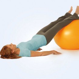 Rückenschule – einfache Übungen für den Alltag