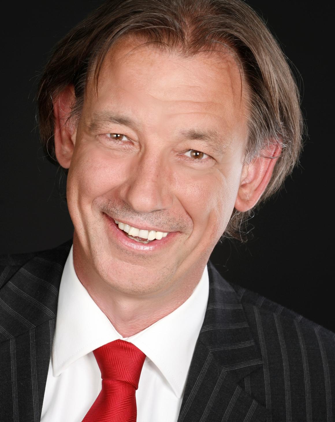 Peter H. Buchenau / Burnout-Zentrum e.V.