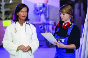 Betriebliches Gesundheitsmanagement: Leitfaden des VDBW