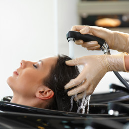 Hautschutz im Friseurhandwerk