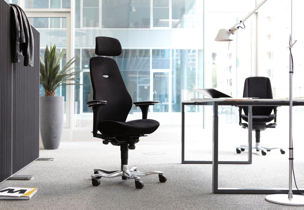 bewegtes sitzen tipps f r einen r ckengerechten arbeitsplatz. Black Bedroom Furniture Sets. Home Design Ideas