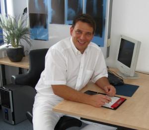 Ergonomie Bild: Dr. Uwe Heldmaier, Tübingen