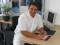 Ergonomie am Arbeitsplatz – Interview mit Orthopäde Dr. Uwe Heldmaier