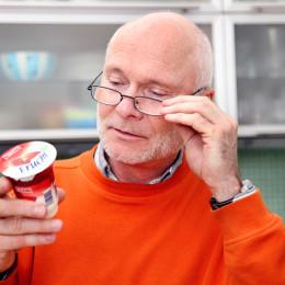39 Prozent der Verbraucher lesen Lebensmittelangaben nicht