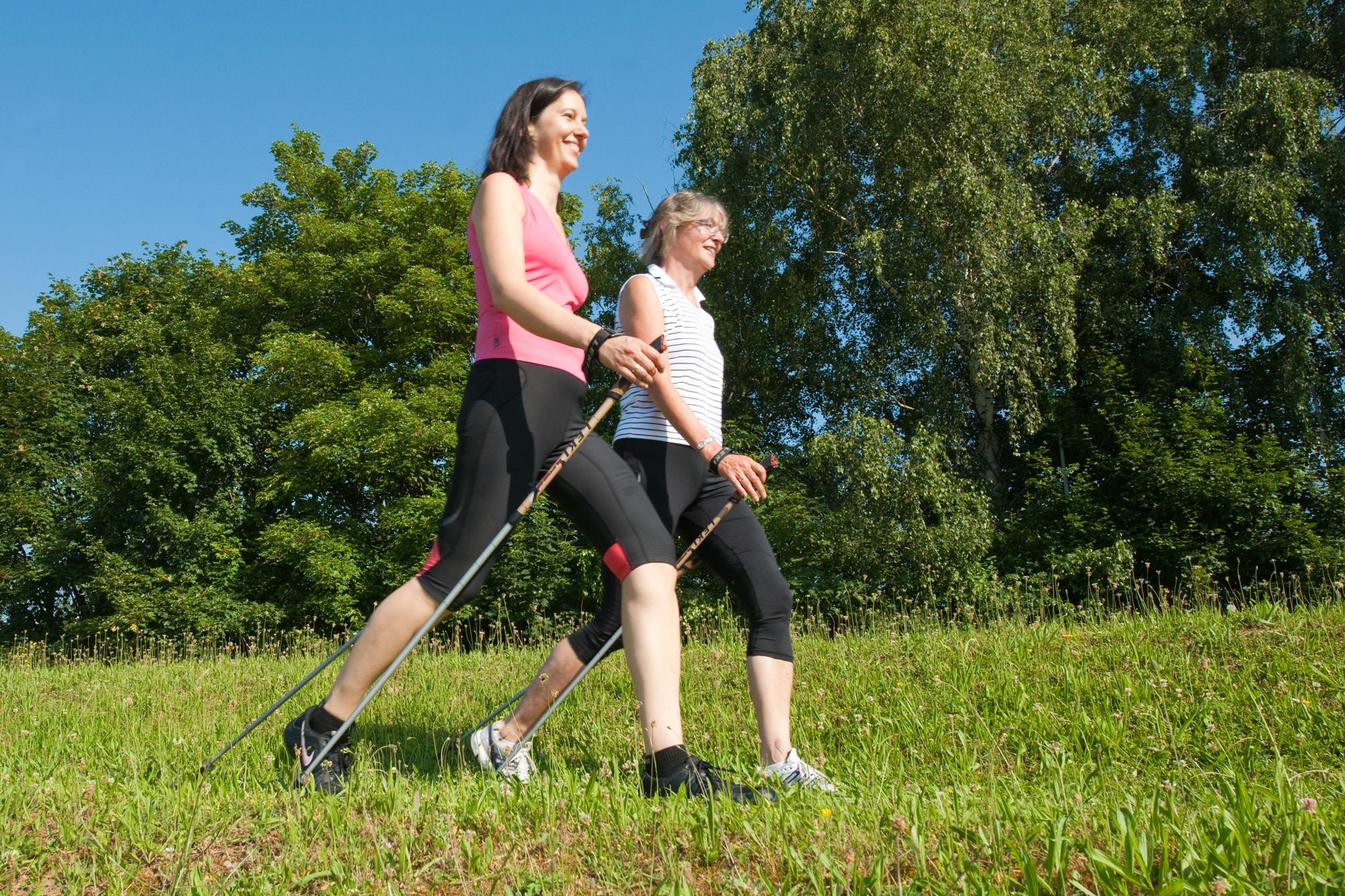 """Gewichtsabnahme: """"Gesündere Hormone"""" durch Ernährung und Sport"""