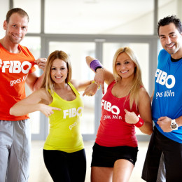 FIBO 2013 - Internationale Leitmesse für Fitness, Wellness und Gesundheit
