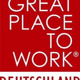 Great Place to Work: Deutschlands Beste Arbeitgeber 2013 ausgezeichnet