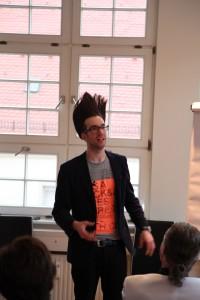 """3. HCC-Themenabend: Alexander Hartmann – """"Gesundes Denken!"""""""