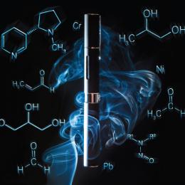 Elektrische Zigaretten - ein unkontrollierter Versuch am Verbraucher?