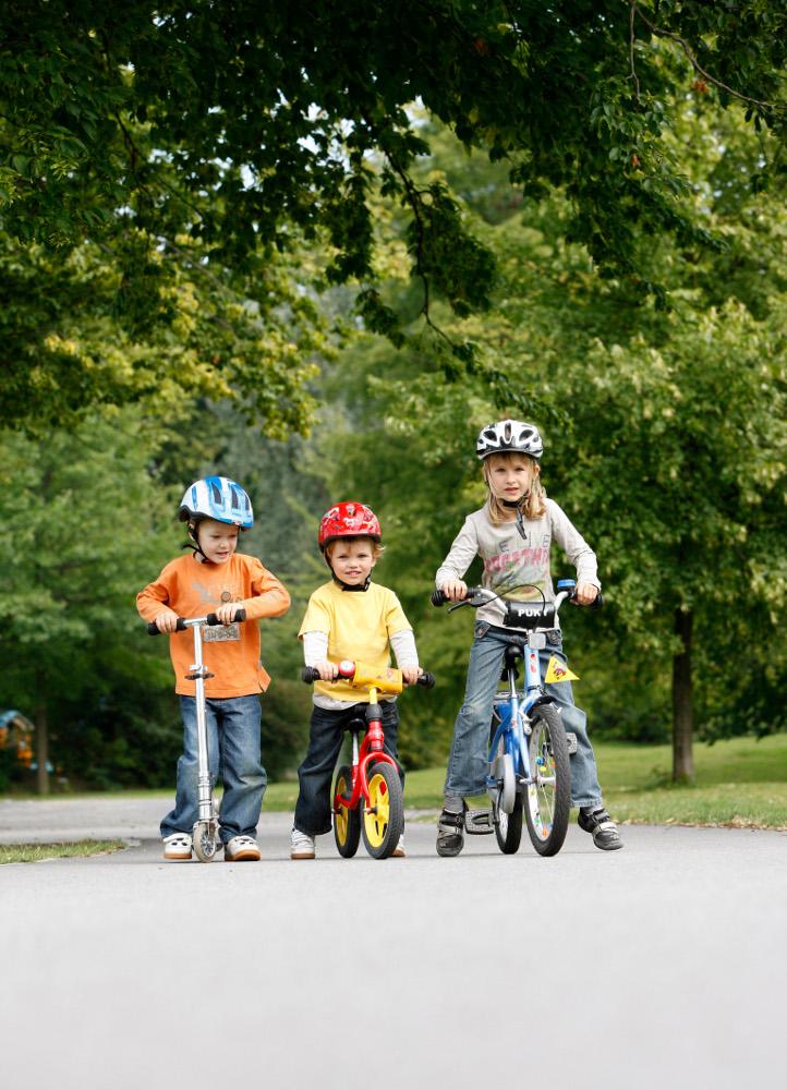 Bewegungsmangel gefährdet Kindergesundheit: Bonusprogramm der DAK