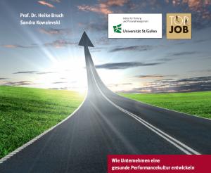 """""""Top Job""""-Trendstudie: Gesunde Chefs sind gut für Mitarbeiter"""