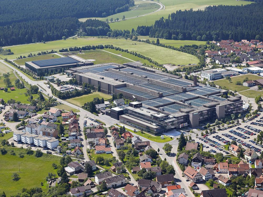 Best Practice: Arburg GmbH + Co KG – Interview mit Martin Benzing