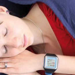 Smarte Schlafanalyse für Burnout- und Diabetes-Patienten