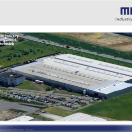 MAHLE Behr Industry Reichenbach /Vogtland GmbH