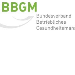 """Der Bundesverband Betriebliches Gesundheitsmanagement (BBGM e.V.) lädt am 14. & 15.11.2013 zu seiner 2. Fachtagung : """"Praxis für Praktiker - Gesundheit weitergebracht"""" (© Bild: BBGM e.V.)"""