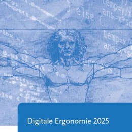 """Bericht zur BAuA-Studie """"Digitale Ergonomie 2025"""" jetzt im Internet abrufbar (© Bild: BAuA)."""