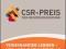 CSR-Preis 2013: Bundesregierung präsentierte Best-Practice-Beispiele