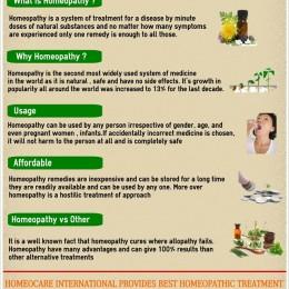 Homöopathie, Homeocare