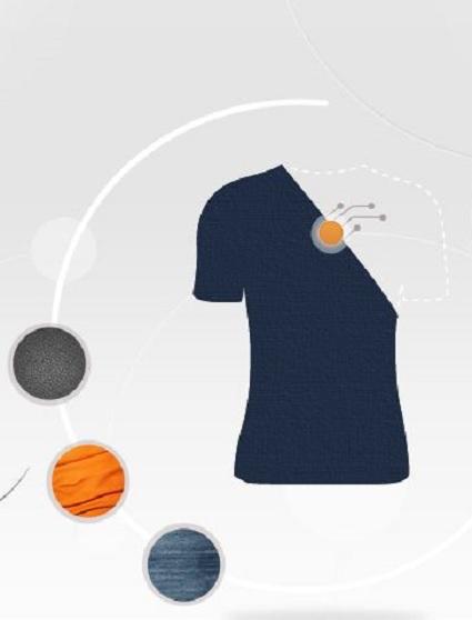 Smartes T-Shirt, T-Shirt 2.0