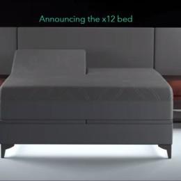 Bett 2.0, Smartbett