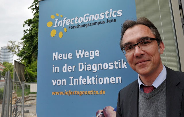 Infognostic, Untersuchungen ohne Speziallabor