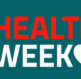 Health Week, Screenshot