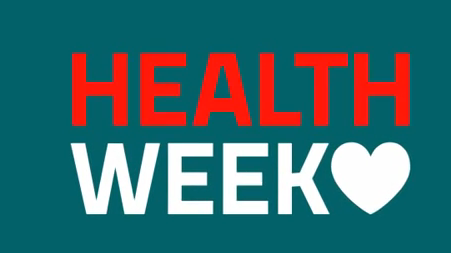 Health Week, Screenshot
