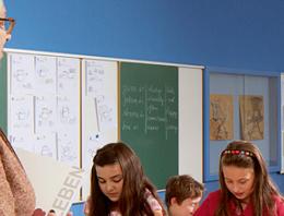 ASS, Schule, Unterricht, Schulmöbel