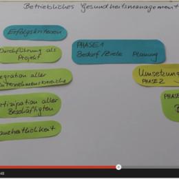 Was ist und wie funktioniert BGM? Folgendes Kurzvideo verrät es Ihnen! (Quelle: YouTube Kanal von BeautyFitProduction)