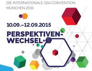 GSA Convention