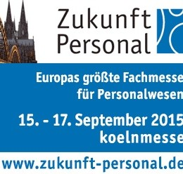 Zukunft Personal, messe
