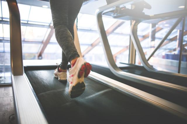 BGM, Fitnessstudio, Sport, Running, Laufen, BGF