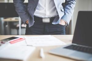 Unternehmensnachfolge, Personal, Führungskräfte