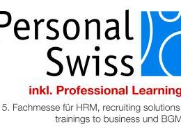 Personal Swiss 2016: HR, E-Learning, Corporate Health