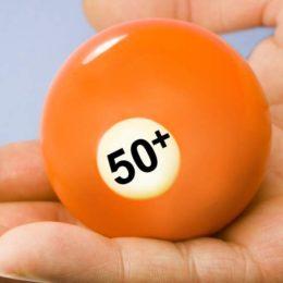 Die Generation 50Plus ist ein wichtiger Bestandteil unserer Gesellschaft. (© Pixelot / fotolia.com)