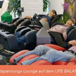 Balance im Berufsalltag – Life Balance Day am 17.09.2016 (Bild: © brainlight GmbH)