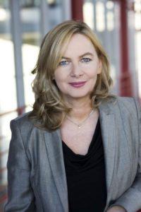 Katarina Kaestner (©: Deutsche Bahn AG)