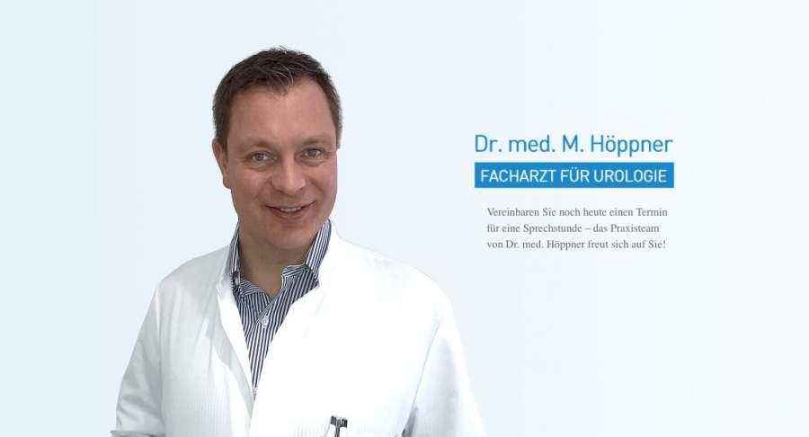 Urologie, Urologe in München, Hoeppner, Höppner, Facharzt