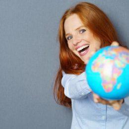 Nehmen Sie Ihre Welt selbst in die Hand: Für mehr Zufriedenheit gibt es umfangreiche Erkenntnisse - und zahlreiche Tipps. (Bild: © contrastwerkstatt | Fotolia.com)