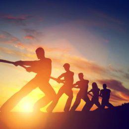 Wenn Sie lernen Ihre Stärken zu erkennen, werden Sie Ihr Selbstvertrauen langfristig stärken. (Bild: ©Photocreo Bednarek | stock.adobe.com)